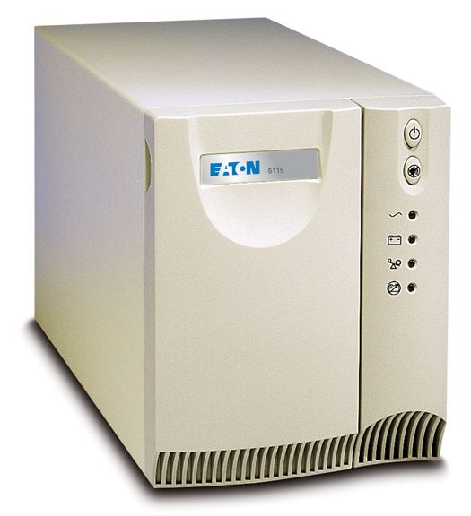 Eaton Powerware 5115 750 ВА