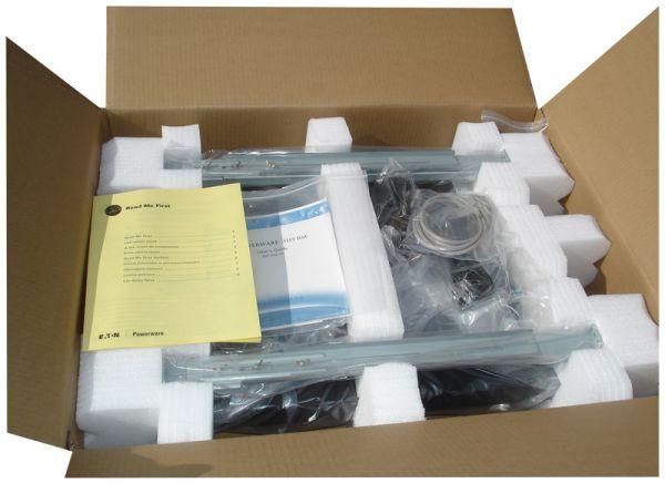 Описание Eaton Powerware 5115