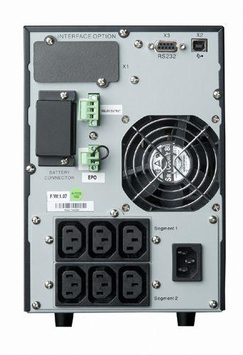 Powerware 9130 инструкция на русском - фото 5