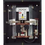 SPM-60-2 1+1 SYSTEM PARALLEL MODULE (wall-mounted)